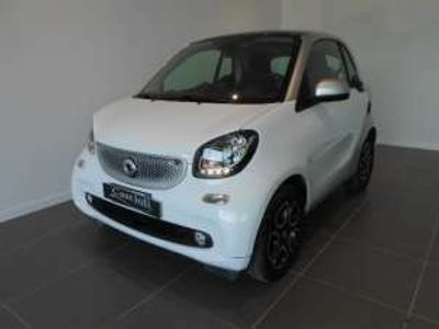 usata Smart ForTwo Coupé 70 1.0 twinamic Passion Benzina