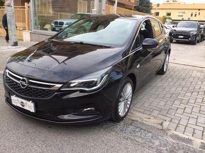 used Opel Astra 1.4 Turbo 150CV Start