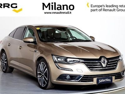 used Renault Talisman dCi 160 CV EDC Energy Intens