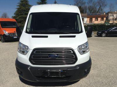 usata Ford Transit 330 2.2TDCi 125CV PL-TM Furgone