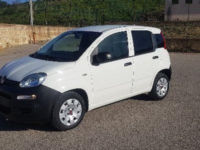 second-hand Fiat Panda 3ª - 2015 - 1.3 Multijet 75 Cavalli