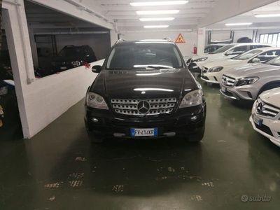 usata Mercedes ML300 Classe M (W164)CDI Blue...