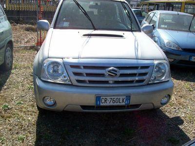 usata Suzuki Grand Vitara 2.0 turbodiesel 16V cat S.W. XL-7