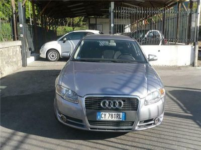 usata Audi A4 avant 1.9 tdi