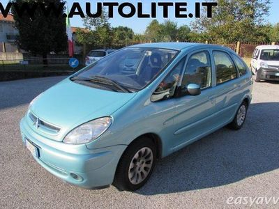 used Citroën Xsara Picasso 2.0 HDi Elegance