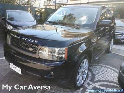 brugt Land Rover Range Rover 3.0 SDV6 HSE Aversa