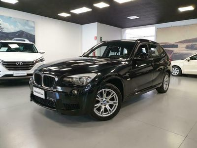 usado BMW X1 xDrive18d M sport 143CV 2012