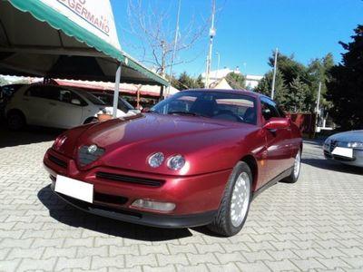 usata Alfa Romeo GTV Gtv/Spider2.0i 16V Twin Spark cat L