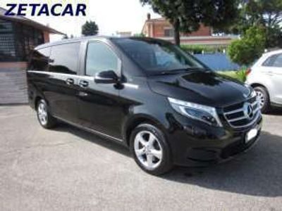 usata Mercedes V250 CDI BlueTEC AUTOMATIC EXECUTIVE LONG
