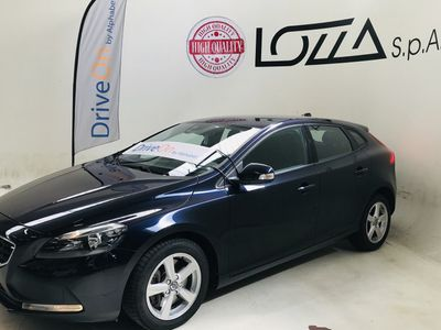 used Volvo V40 D2 Geartronic Business