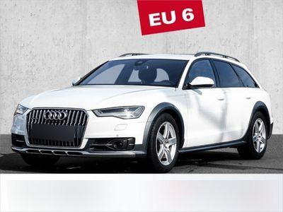 usata Audi A6 Allroad Quattro 3.0 Tdi Matrix Led Dcc Navi Led Alu Pdc Shz Tempomat