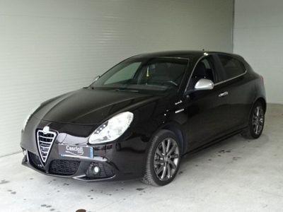 usata Alfa Romeo Giulietta 2.0 JTDm-2 140 CV Distinctive del 2011 usata a Mosciano Sant'Angelo