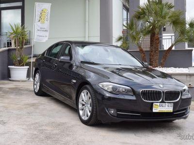 gebraucht BMW 525 xDrive Business * TAGLIANDI