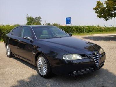 usata Alfa Romeo 166 2400 diesel