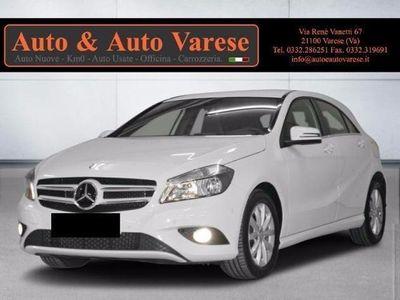 usata Mercedes A180 CLASSE ACDI STYLE ** VARI COLORI DISPONIBILI **