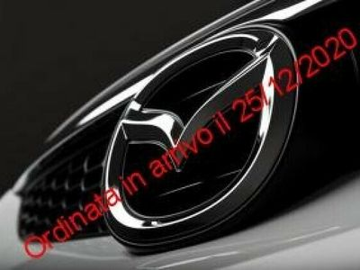 usata Mazda 3 1.8L Skyactiv-D Evolve