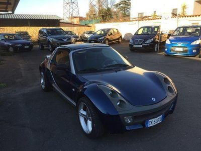 usata Smart Roadster roadster 700(60 kw) passion