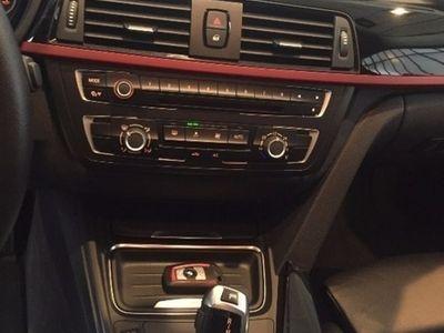 usata BMW 318 Serie 3 (F30/F31) Sport Look performance