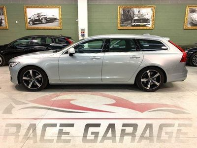 used Volvo V90 D4 AWD Geartronic R-design rif. 11275830