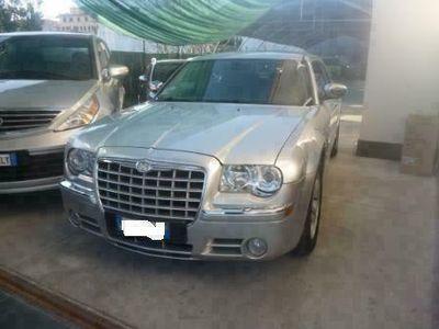 usata Chrysler 300C 3.0CRD ANNO 2007 KM 204682