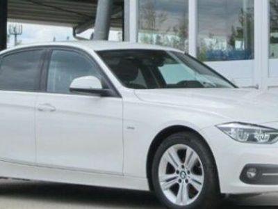 usado BMW 318 Serie 3 d Sport usato