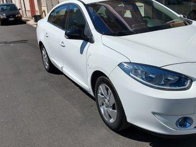 usata Renault Fluence ZE - 2012 full electric