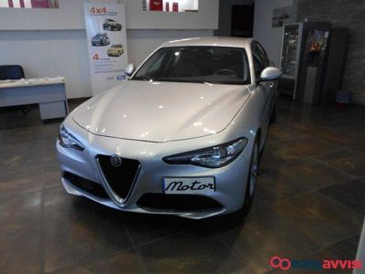 gebraucht Alfa Romeo Giulia 2.2 turbodiesel 180 cv super diesel