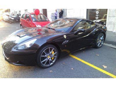 usata Ferrari California DCT FRENI CARBOCERAMICA