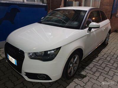 usata Audi A1 1.6 s-tronic