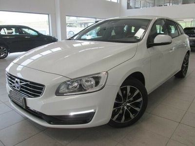 usata Volvo V60 D3 Geartronic Dynamic Edition