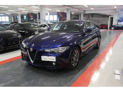 used Alfa Romeo Giulia 2.2 Turbodiesel 180 CV Regular