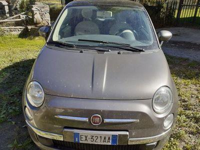 usata Fiat Cinquecento
