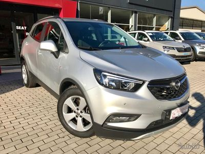 usado Opel Mokka X 1.4 TURBO GPL ADVANCE!!
