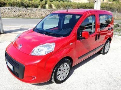 usata Fiat Fiorino QuboN1 autocarro 4 posti totalmente detraibile