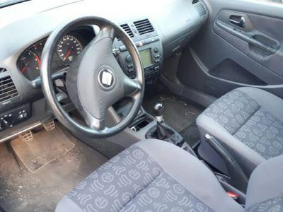 usata Seat Ibiza 2ª serie - 2000