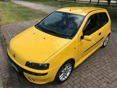usata Fiat Punto 1.8i 16V cat 3 porte HGT DISTRIBUZIONE NUOVA