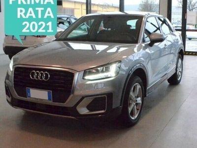 usata Audi Q2 Q230 TDI del 2019 usata a Buttapietra