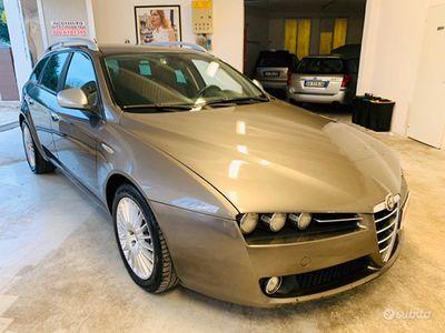 usata Alfa Romeo 159 1.9 JTDm 150CV 6Marce - 2007
