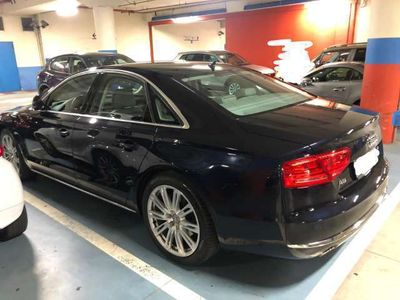 begagnad Audi A8 3.0 TDI 250 CV clean diesel quattro t