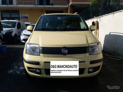 used Fiat Panda 1.4 NATURAL PAWER ANNO 2012