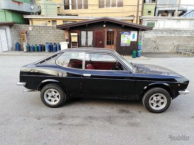usata Fiat 128 coupe' 1300