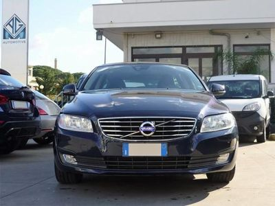 brugt Volvo V70 2.0 D4 181CV S&S Geartronic Momentum - Navi Cruise
