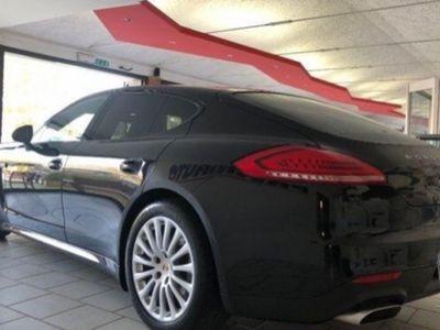 usata Porsche Panamera - 2014 Diesel cv 250