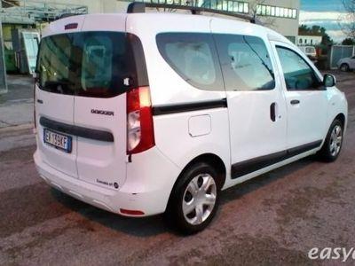 usata Dacia Dokker 1.5 dCi 90CV N1