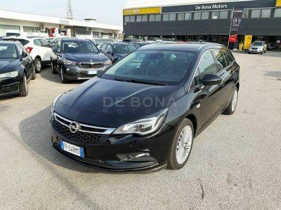 usata Opel Astra ST 1.6 cdti Innovation 136cv auto