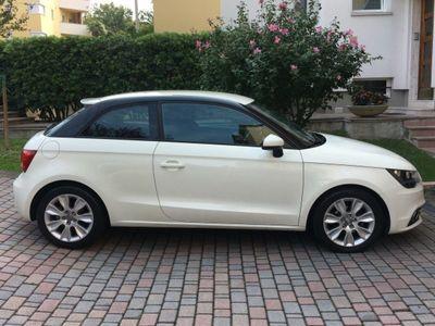 usata Audi A1 A1 1.6 TDI Ambition1.6 TDI Ambition