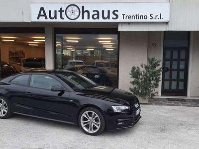 usata Audi A5 2.0 TDI 177 CV COUPE ' S LINE SPORT