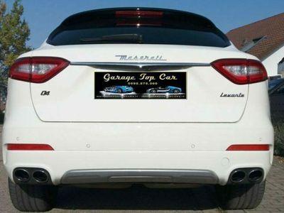 usata Maserati Levante v6 350 cv awd