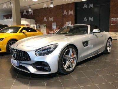 gebraucht Mercedes AMG GT GT AMG C Roadster surround Burmester