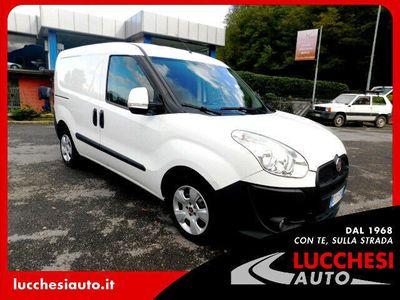 usata Fiat Doblò Cargo 1.6 Mtj 105 Cv EV SX